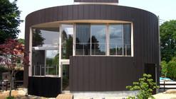 Weekend House in Nasu  / Minoru Masuda Architects and Associates