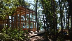 House at Rupanco Lake / Squella Arquitectos