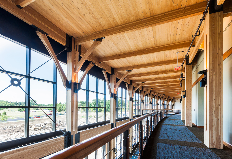 2014 U S Wood Design Award Winners Archdaily
