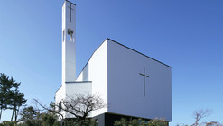 JA Curve Church / ZIP Partners Architecture