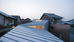 House Twisted / Alphaville Architects