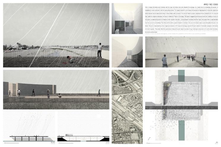 Tercer lugar / Sammy Vormus + Clement Talbot (París, Francia)