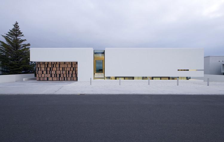 Casa B25  / PK Arkitektar, © Rafael Pinho