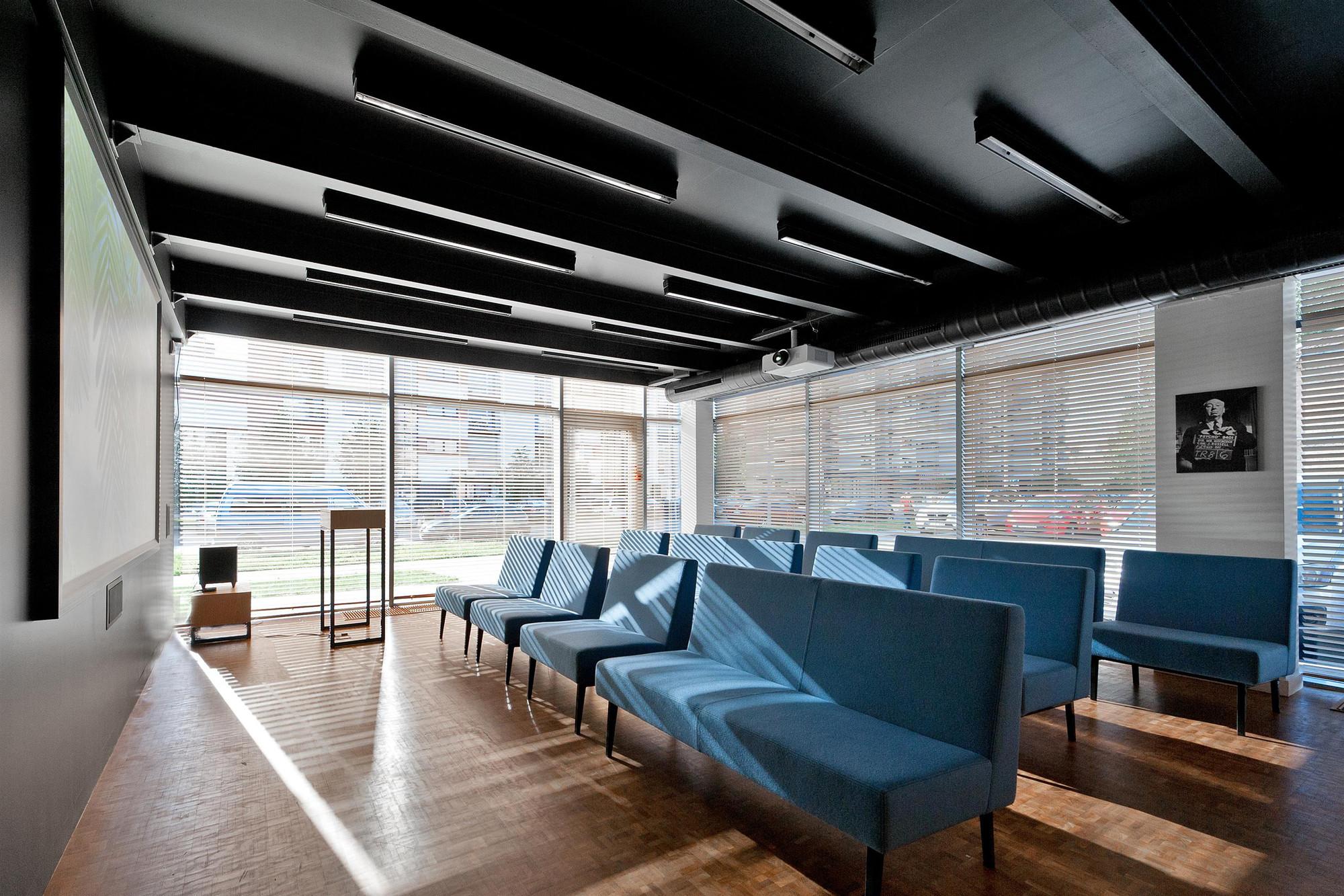 Architecture Studio gallery of pixelmator team office / plazma architecture studio - 5