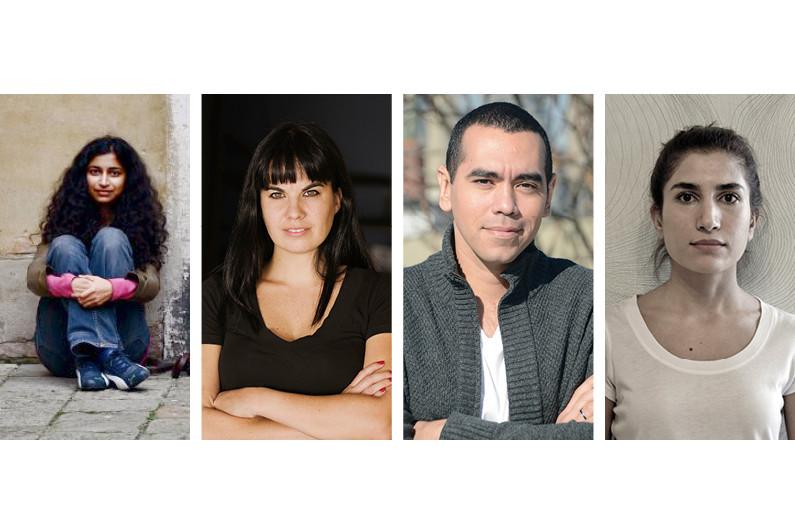 Dos arquitectos latinoamericanos finalistas del Rolex Mentor and Protégé Arts Initiative 2014-2015, © Rolex Mentor and Protégé Journal