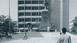 Clásicos de Arquitectura: Edificio Caja Agraria de Barranquilla / Fernando Martínez Sanabria
