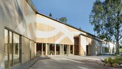 Omenapuisto Day-Care-Center  / Hakli Architects