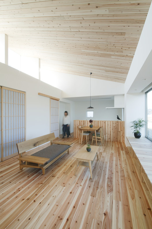 Ritto House / ALTS Design Office, Courtesy of ALTS Design Office