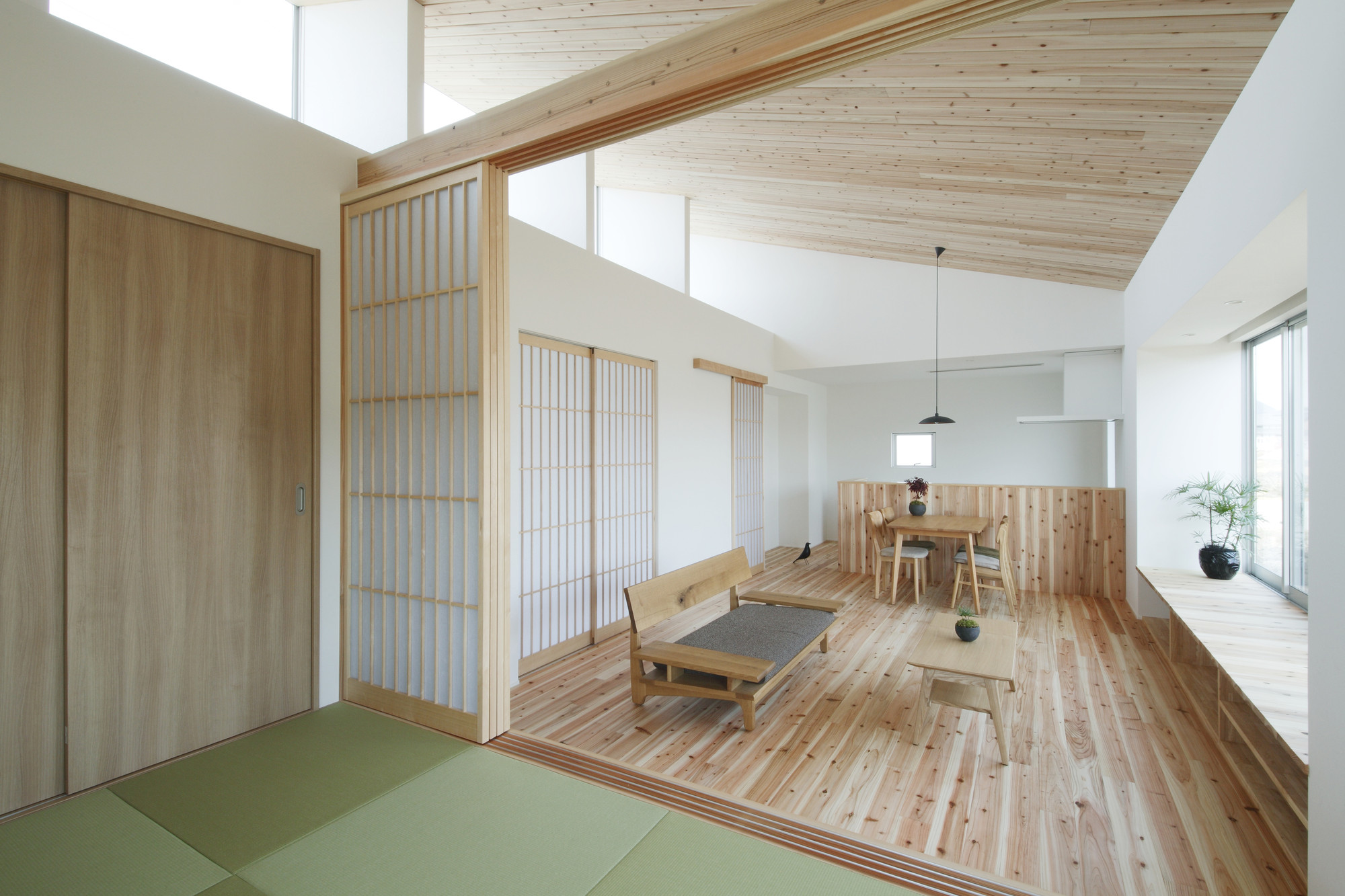 Gallery of Ritto House  ALTS Design Office  8
