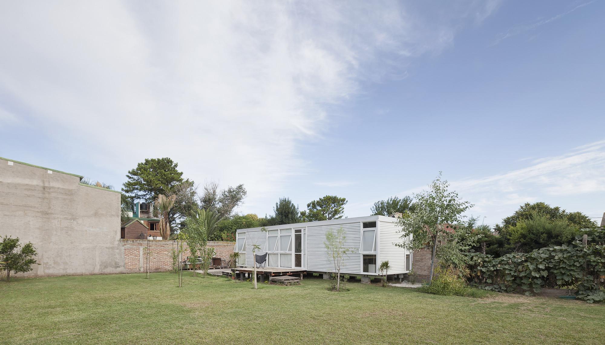 gallery of m a house matias pons estel 10. Black Bedroom Furniture Sets. Home Design Ideas