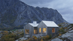 Vega Cottage / Kolman Boye Architects