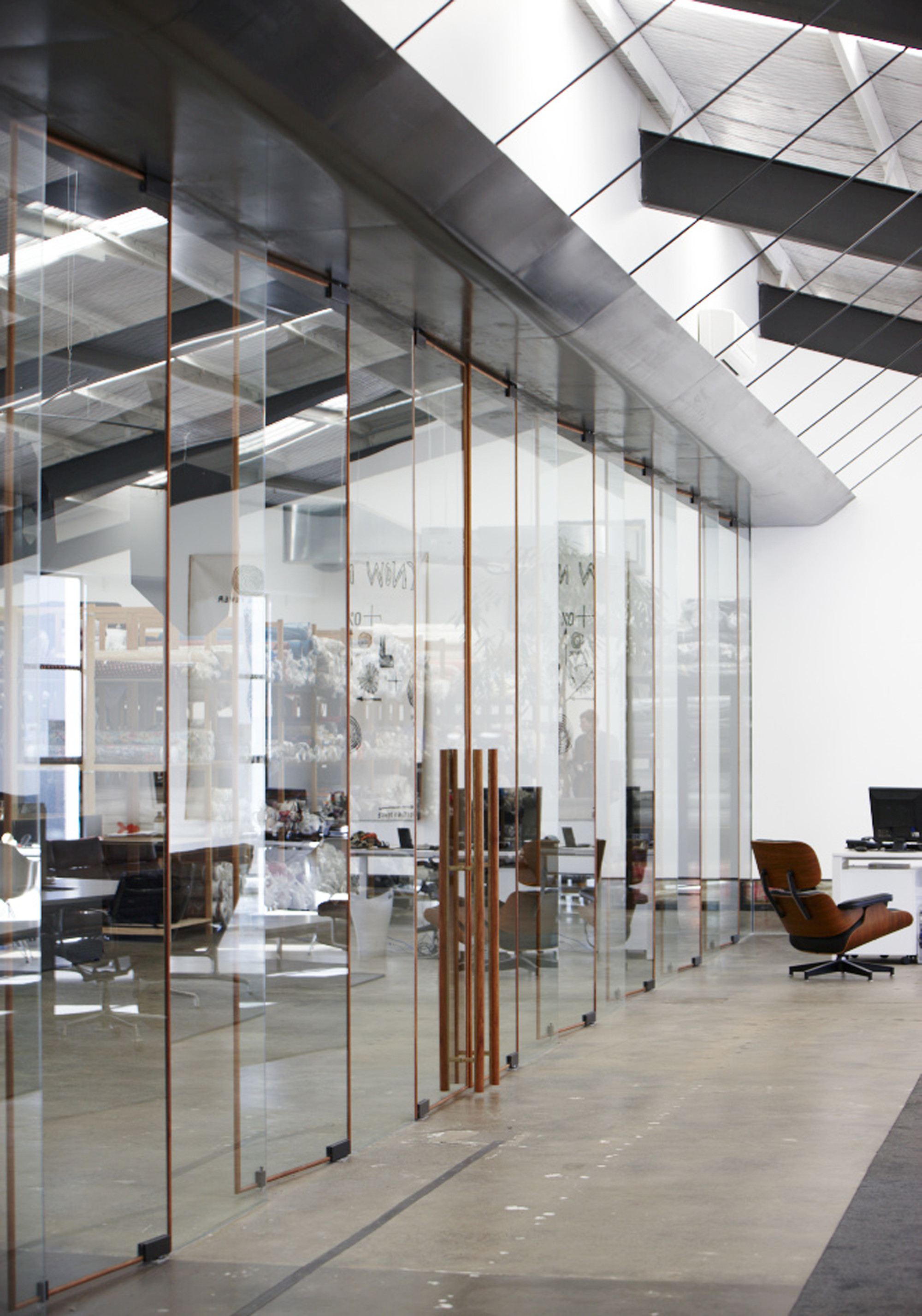 Gallery of fabric warehouse fearon hay architects 4 for C furniture warehouse nz