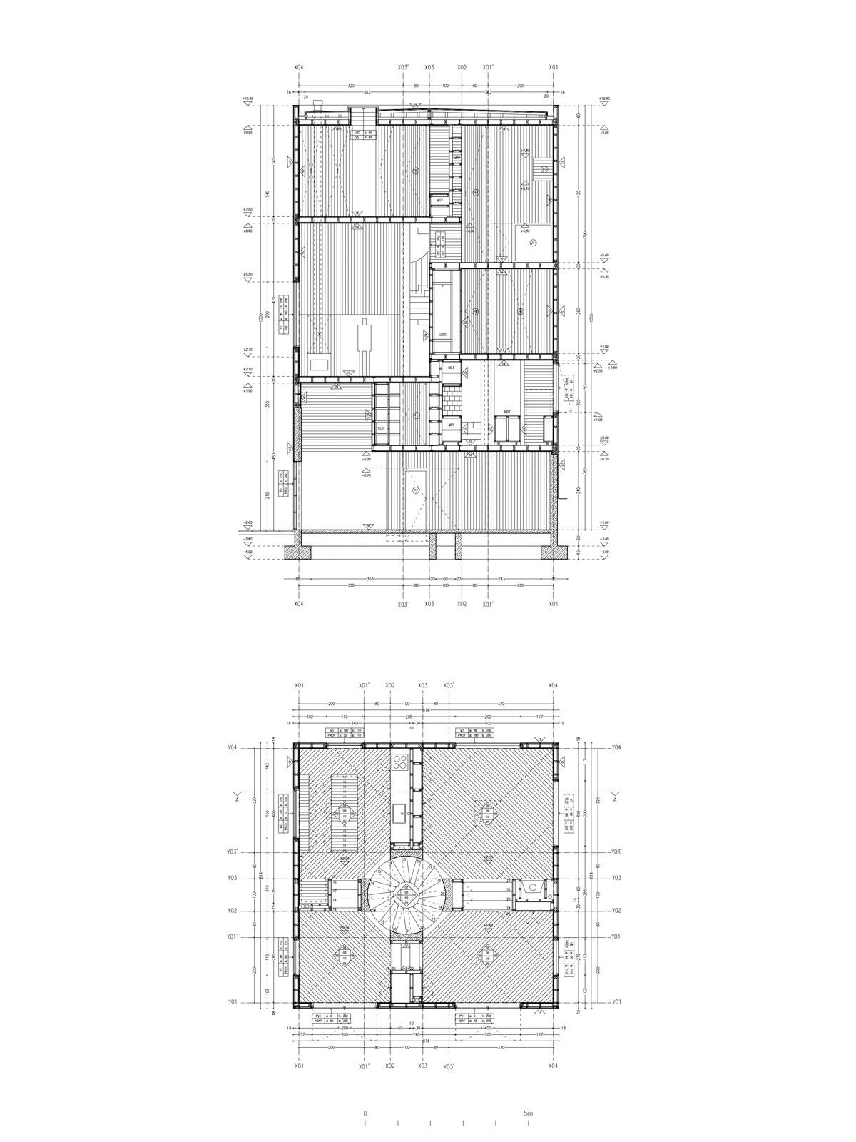 Gallery Of Gago House Pezo Von Ellrichshausen 20