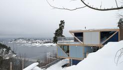 Twins' House / JVA