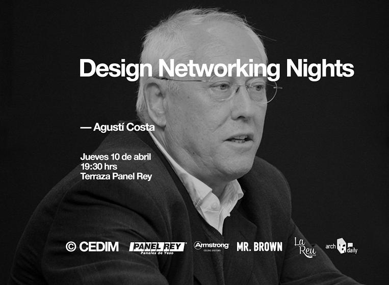 Design Networking Nights / Monterrey