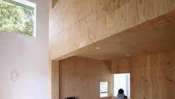 Belly House / Tomohiro Hata Architect and Associates