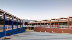Federico Varela High School/ Crisosto Arquitectos Consultores