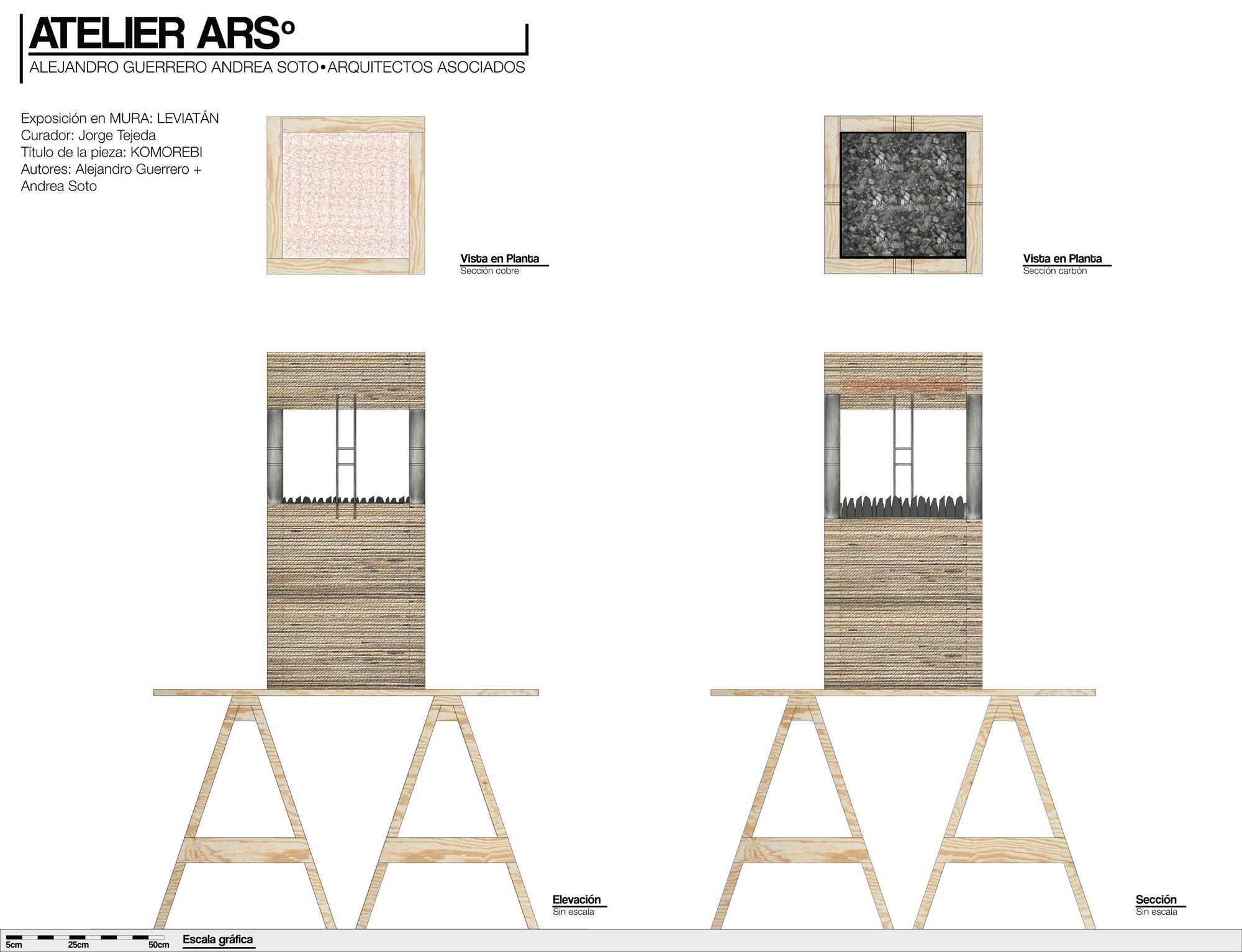 Cortesía ARS° Atelier de Arquitecturas