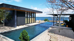 Seaside House / Gray Organschi Architecture