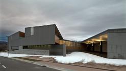 Cerdanya Hospital / Brullet Pineda Arquitectes