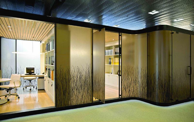 3Form Revestimientos de Interior de Eco-Resina / Hunter Douglas