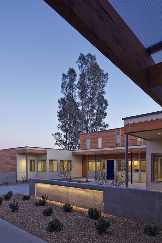 Sweetwater Spectrum Community; Sonoma, CA /Leddy Maytum Stacy Architects