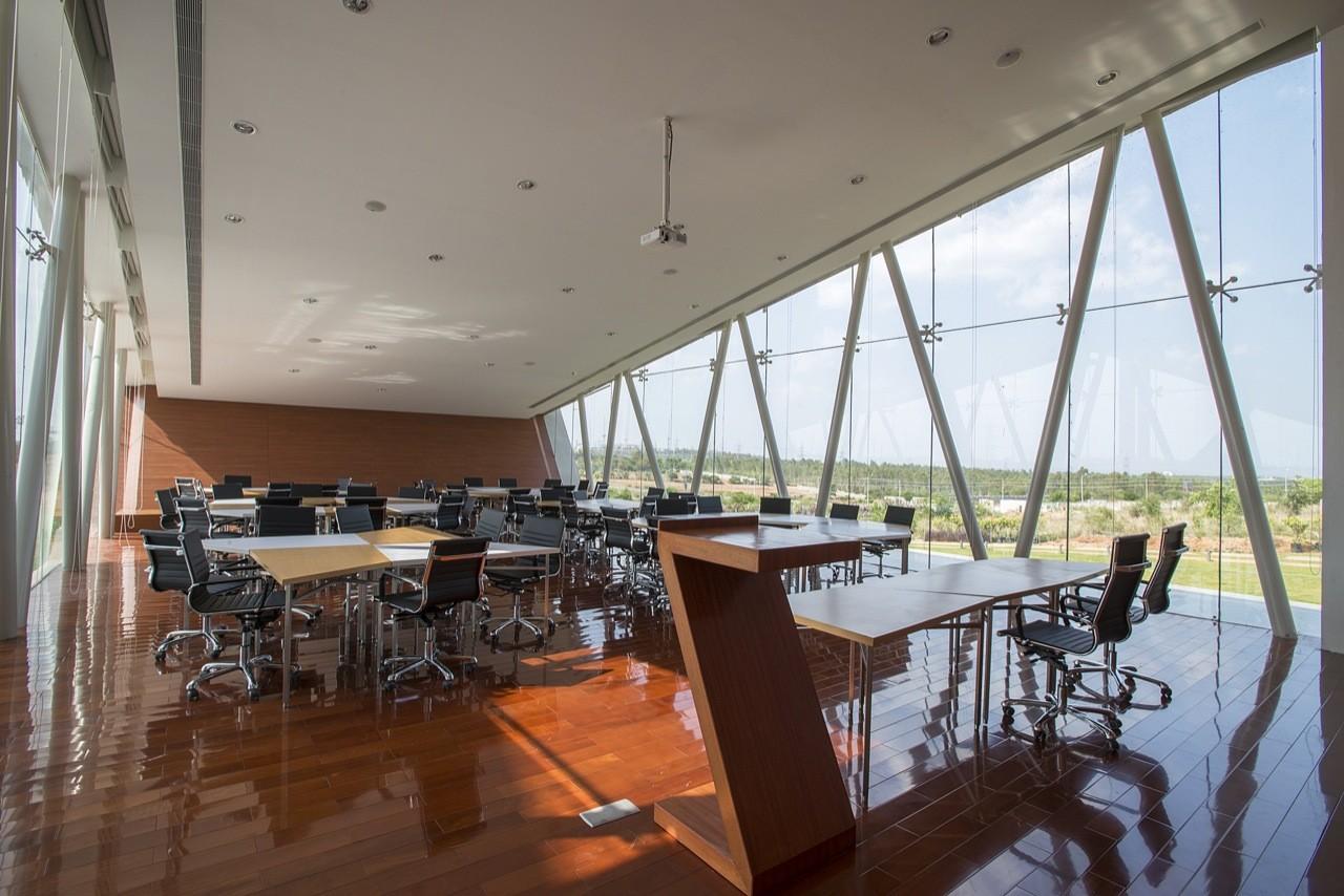 Gallery of myra school of business architecture for E business architecture