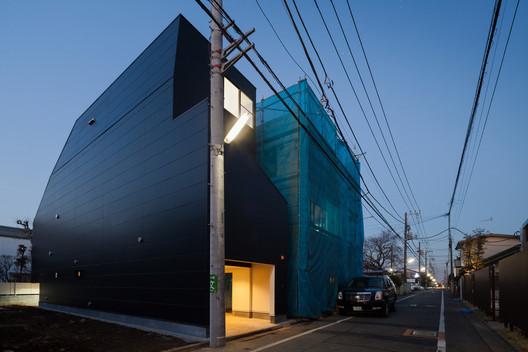 Courtesy of LEVEL Architects