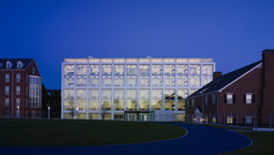 Chesapeake Building One  / Elliott + Associates Architects