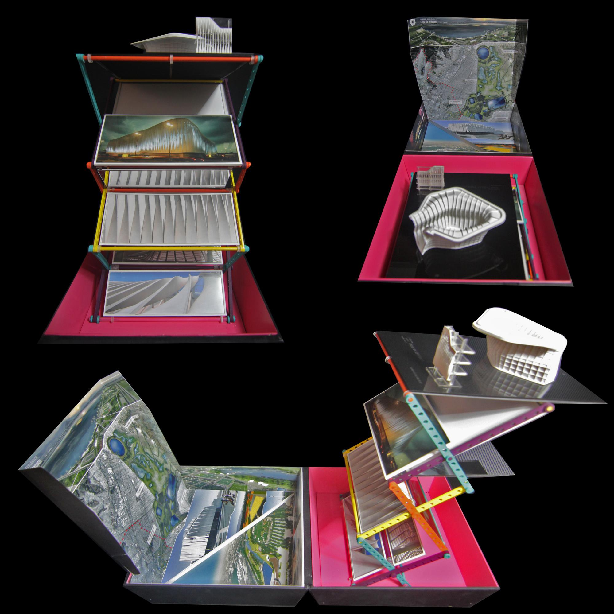 Pieza-Caja de Iñaki Echeverría