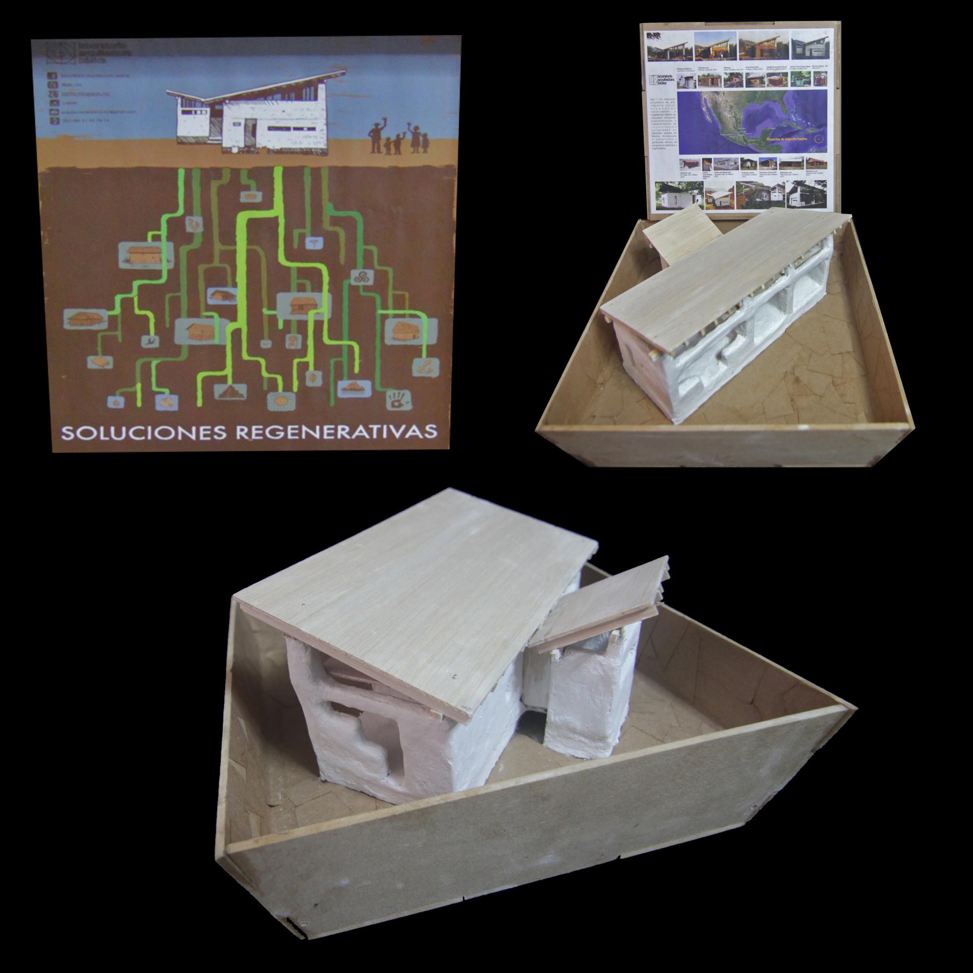 Pieza-Caja de Labmx