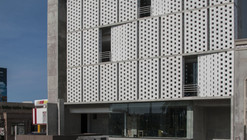 Veracruz Business Center / Materia Arquitectónica