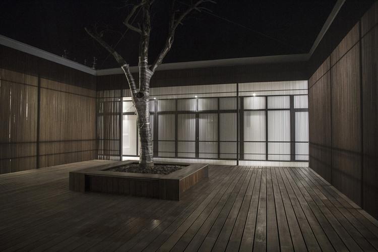 La Pantalla / Li Xiaodong Atelier , © Martijn de Geus