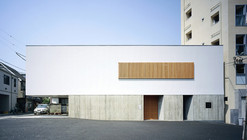 Switch Residence / APOLLO Architects & Associates