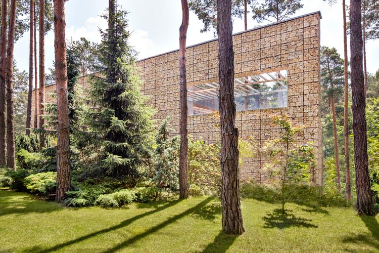Cortesía de Biuro Architektoniczne Barycz & Saramowicz