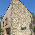 Courtesy of Biuro Architektoniczne Barycz & Saramowicz