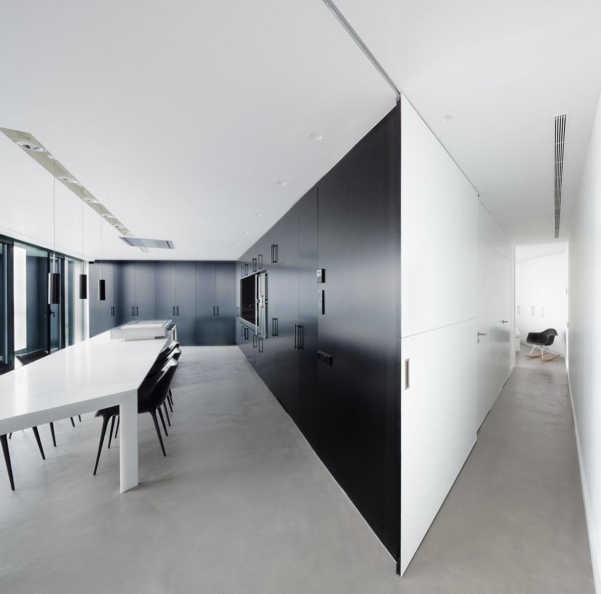Casa X / Cadaval & Solà-Morales . Image © Sandra Pereznieto