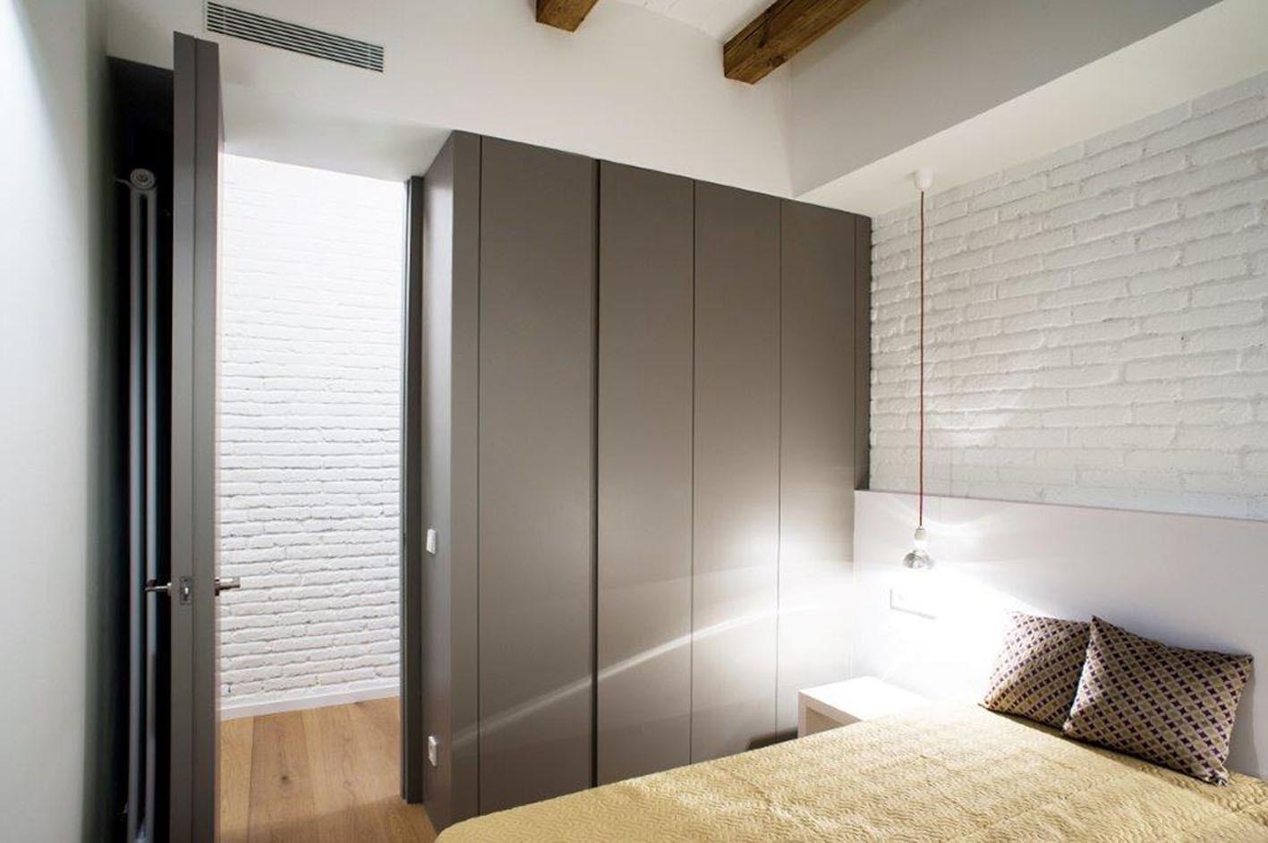 Reforma integral de piso pasante del ensanche de Barcelona / M2arquitectura . Image © Gerard García Vilarrasa