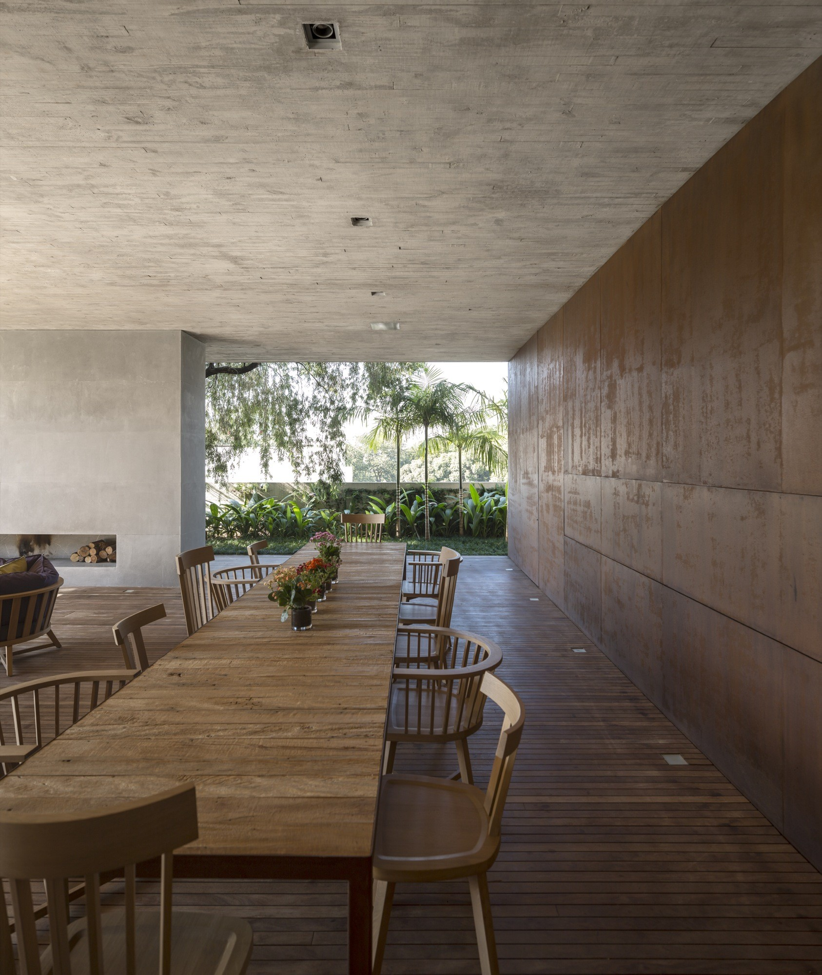 P House gallery of the p house / studio mk27 - marcio kogan + lair reis - 19
