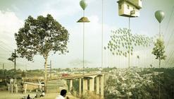 INVERScape(s) por oficiocolectivo: Revalorizando los Barrancos de Ciudad de Guatemala