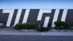Lowcost Airport in Bordeaux / Marjan Hessamfar & Joe Vérons architectes associés