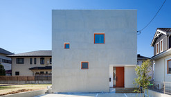 The House of Kubogaoka  / Kichi Architectural Design