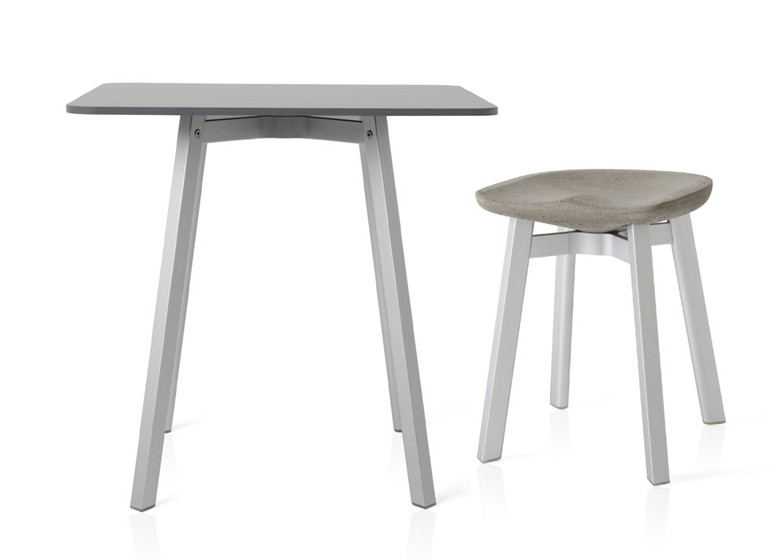 Nendo for Emeco: The SU Collection