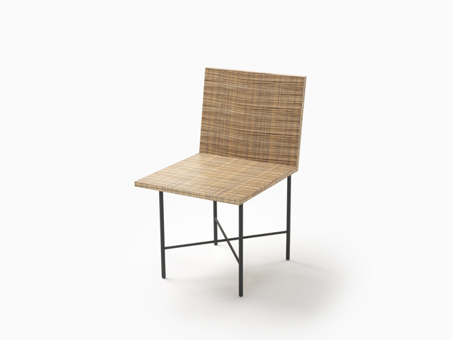Nendo: print-chair