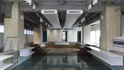 The Pool Aoyama  / Nobuo Araki