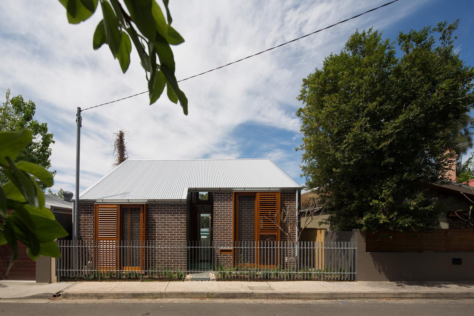 Green House  / Carterwilliamson architects, Courtesy of Carterwilliamson architects