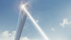 Rafael de La-Hoz revela el diseño de un Monumento para Tianjin