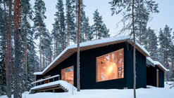 Kettukallio / Playa Architects