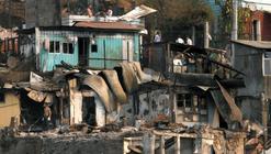Llamado a Voluntarios para Ayudar a Damnificados después del Incendio en Valparaíso