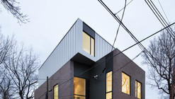 Coleraine Duplex / NatureHumaine